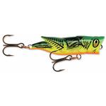 Hopper Popper 4cm/2gr Fire Tiger