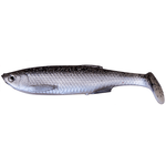 3D Bleak Paddle Tail 8cm/4gr (5buc/pachet) 01 Bleak