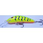 Fox 8cm/13gr Green Tiger