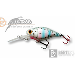 Ultras Deep Crank 40 3.8cm/4gr Rainbow Trout