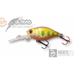 Ultras Deep Crank 40 3.8cm/4gr Brook Trout