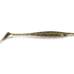 Pig Shad Jr. 15cm/20gr (4buc/plic) Green Ice