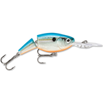 Jointed Shad Rap JSR09 Blue Shad