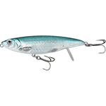 3D Backlip Herring 10cm/20gr SS01 Blue Silver