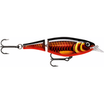 X-Rap Jointed Shad XJS13 Twilight Zone
