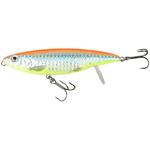 3D Backlip Herring 10cm/20gr SS09 Orange Flash