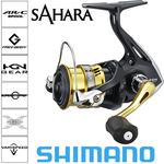 Mulineta Shimano Sahara C3000 FI