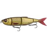 4Play V2 Swim&Jerk 13.5cm/20gr SS04 Rudd