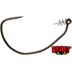 Jig Beast Twistlock 5130 (3buc/plic) Nr.8/0