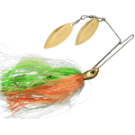 R.I.P. Spinnerbait 20cm/28gr Hot Tip Chartreuse