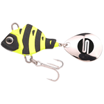 Asp Jigging Spinner UV 14gr Wasp