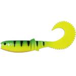 Cannibal Curl Tail 10cm (4buc/plic) Firetiger