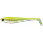 Prorex Micro Shad DF 4.5cm (8buc/pac) Ghost Lime