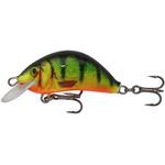 Hunter 5cm/6gr Natural Perch Fluo