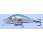 Winner 2.5cm/1gr Natural Roach Blue