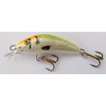 Winner 4.5cm/3gr Yellow Roach