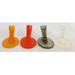 Cozi de rezerva Spinjet 10cm (4buc/pachet) Multicolor