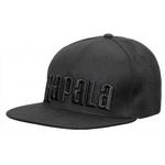 Sapca Rapala Black Flat