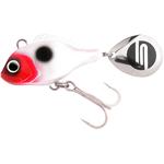 Asp Jigging Spinner UV XL 35gr Redhead