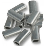 Bride Aluminium Crimp Sleeves (16buc/pac)