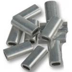Bride Aluminium Crimp Sleeves (16buc/pac)