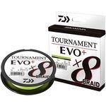 Tournament 8x Braid EVO+ 135m Chartreuse 43.7lb 0.26mm