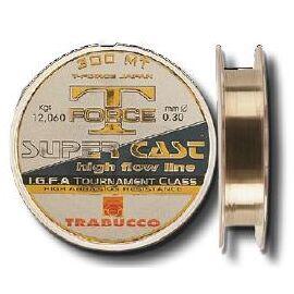 Fir T-Force super cast 150m 0.12mm-0.35mm, Varianta: Fir T-Force Super Cast 150m 0.205mm/5.55kg