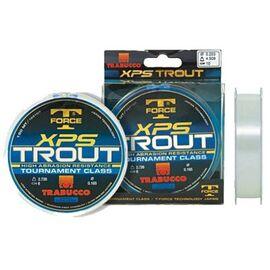 Fir T-Force XPS trout 150m 0,20mm-0,25mm, Varianta: Fir T-Force XPS Trout 150m 0.251mm/7.034kg