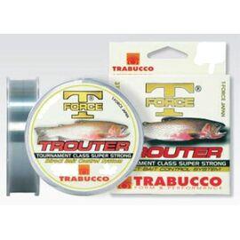 Fir T-Force trouter 150m 0,14mm-0,20mm, Varianta: Fir T-Force Trouter 150m 0.205mm/5.60kg