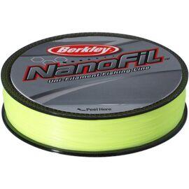 Nanofil Chartreuse 125m size 0.03mm-0.20mm, Varianta: Nanofil Chartreuse 125m 0.1832mm/9.723kg