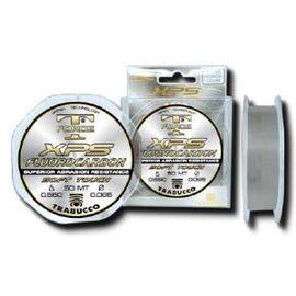 Fir T-Force XPS Fluorocarbon Super Soft 50m 0.08mm-0.16mm, Varianta: Fir T-Force XPS Fluorocarbon Super Soft 50m 0.084mm/0.988kg