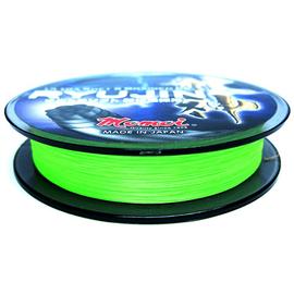 Ryujin PE 8 Braided 130m 23lb 0.14mm/11kg, Varianta: Ryujin PE 8 Braided 130m 23lb 0.14mm/11kg Lime Green