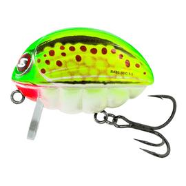Bass Bug BB5.5F Glow Bug