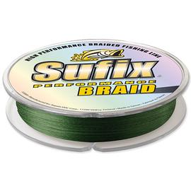 Performance Braid 135m 0.08mm-0.36mm Lo-Vis Green, Varianta: Performance Braid 135m 0.10mm/2.7kg Lo-Vis Green