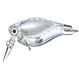 Crank 33TR 3.3cm/2.5gr Blank Model (2buc/pachet), Varianta: Crank 33TR 3.3cm/2.5gr Blank Model (2buc/pachet) Non Plate