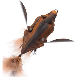 3D Bat 12.5cm/54gr Brown