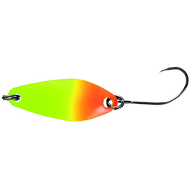 Trout Area Losko 3cm/1.6gr, Varianta: Trout Area Losko 3cm/1.6gr Chartreuse Orange