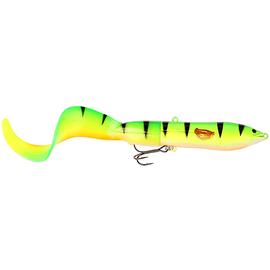 3D Hard Eel 17cm/40gr SS04 Fire Tiger