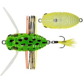 Realis Koshinmushi 3cm/3.1gr, Varianta: Realis Koshinmushi 3cm/3.1gr CCC3265 Frogster Fly