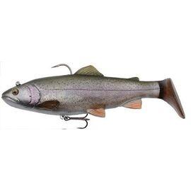 4D Rattle Trout 12.5cm/35gr MS01 Rainbow Trout