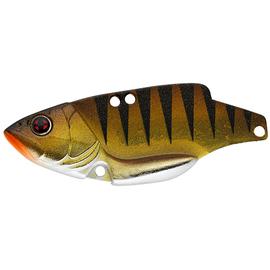 Cicada Micro Soukouss Blade 3.5cm/7gr Bronze Perch
