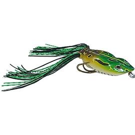 Magic Fish Frog Mini 2.8cm/3.6gr, Varianta: Magic Fish Frog Mini 2.8cm/3.6gr C