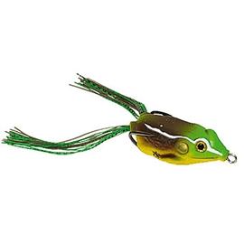 Magic Fish Frog Mini 2.8cm/3.6gr, Varianta: Magic Fish Frog Mini 2.8cm/3.6gr F