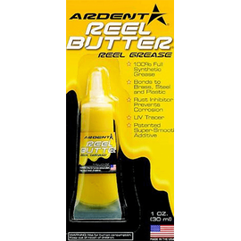 Vaselina Reel Butter Reel Grease 30ml, Varianta: Vaselina Reel Butter Reel Grease 30ml