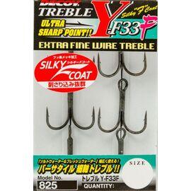 Ancora Y-F33F Fine Wire, Varianta: Ancora Y-F33F Fine Wire (8buc/pachet) Nr.6
