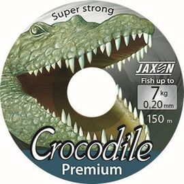 Fir Crocodile Premium 150m 0.14mm/4kg