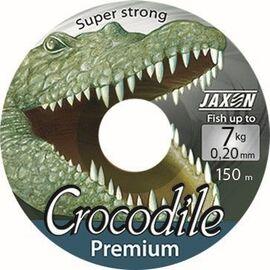 Fir Crocodile Premium 150m 0.27mm/14kg