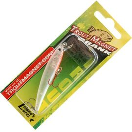 Trout magnet crank 7cm/3gr, Varianta: Trout Magnet Crank 7cm/3gr HAWK