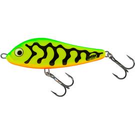 Rattlin' Slider 8S, Varianta: Rattlin' Slider 8S GRT Green Tiger