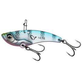 Vib Blade 5.5cm/14.5gr, Varianta: Vib Blade 5.5cm/14.5gr Blue Pink Stripes